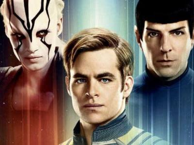 Star Trek: 20 Behind-The-Scenes Photos That Completely Change The Movies