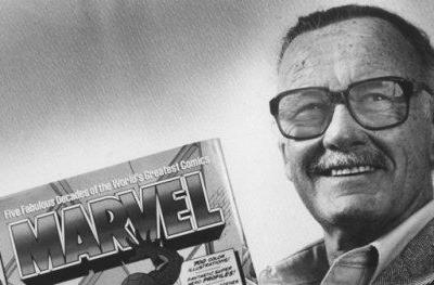 Marvel Universe Honors Legacy of Stan LeeChris Evans, Robert