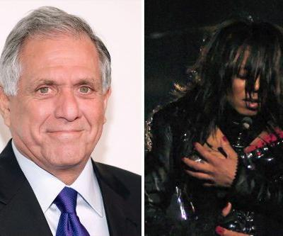 Les Moonves Tried to Blacklist Janet Jackson After Super Bowl Wardrobe Malfunction
