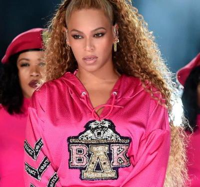 "Beychella Weekend 2 Brought A Total Wardrobe Change & ""Mi Gente"""