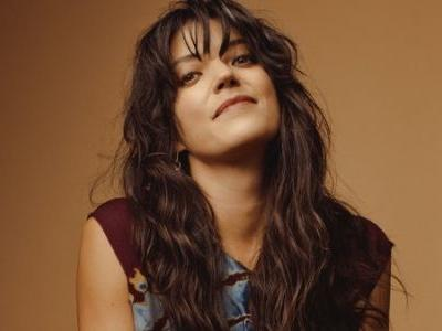 Sharon Van Etten Returns With 'Comeback Kid' And A Bold New Sound