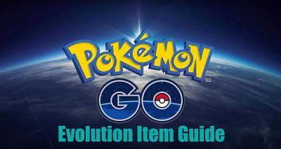 How to Get the Special Evolution Items in Pokemon GO After Gen 2 Update