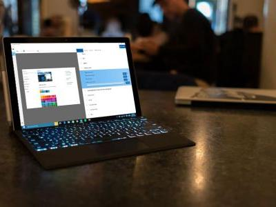 Here's what Windows 10 will look like with the Fall Creators Update
