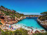 Amber-list holidays: Will two jabs give summer trips across Europe the green light?