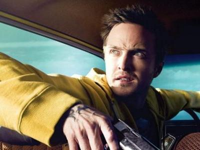 The BREAKING BAD Movie Is A Sequel Starring Aaron Paul's Jesse Pinkman