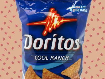 Doritos Bags Play The Guardians Of The Galaxy Soundtrack, Just Add Headphones