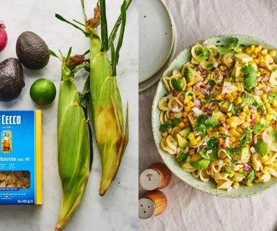 These 5-Ingredient Pasta Salads Are Perfect for Summer Potlucks