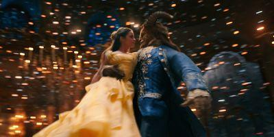 Why Belle Doesn't Have Stockholm Syndrome In Beauty And The Beast, According To Emma Watson