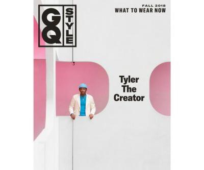 Tyler, The Creator on Odd Future's Legacy & His Career in New Interview