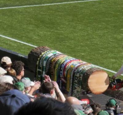 VIDEO: The hipster's favourites - Cascadia set up for World Cup debut