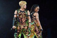 TLC's Kickstarter-Funded Album Is Set for Release This Year, Manager Says