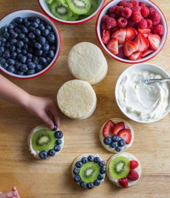 12 Fun & Easy Recipes to Make with Your Kids This Summer