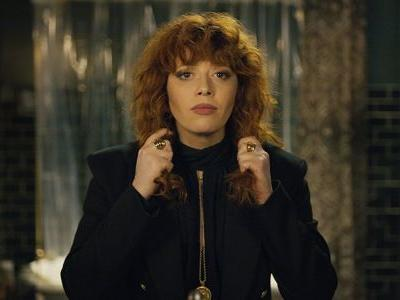 Russian Doll: Trailer & Key Art Released for Netflix Comedy Series