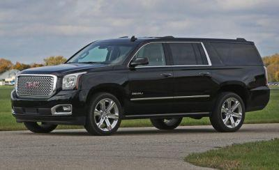 2017 GMC Yukon XL Denali Tested: For Wide-Open Spaces