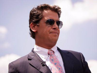 CPAC disinvites Milo Yiannopoulos after video it describes as 'condoning pedophilia' emerges