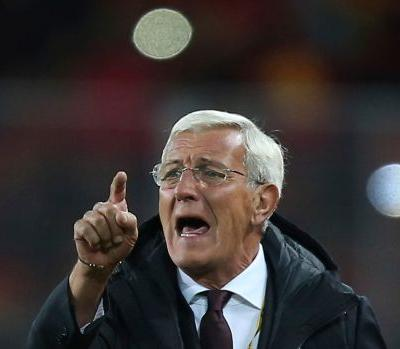 Marcello Lippi returns for second stint as China head coach