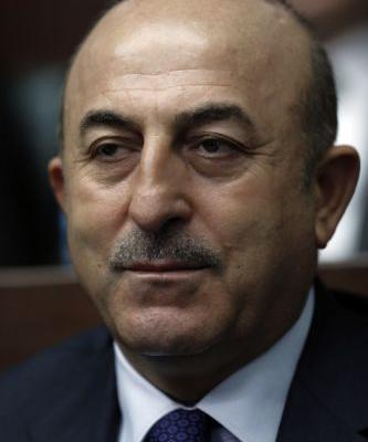 Turkey says its Syria offensive doesn't hinge on US pullout