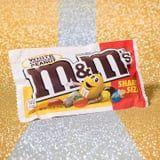 White Chocolate Peanut M&M's Are Finally on Shelves, So Cue the Happy Tears