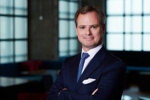 Bauwens to lead as Wyndham Hotel Group's Vice President in Middle East, Eurasia and Africa
