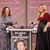 Kelly Clarkson Challenges Melissa McCarthy to an Intense Game of Gilmore Girls Trivia