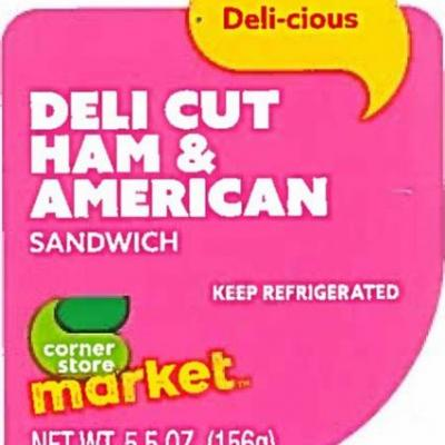 Ready to East Sandwiches, Wraps and Salads Recalled for Listeria