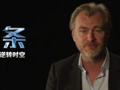 New 'Tenet' Teaser Features New Footage and an Introduction From Christopher Nolan