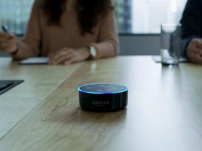 Amazon brings Alexa for Business to third-party devices