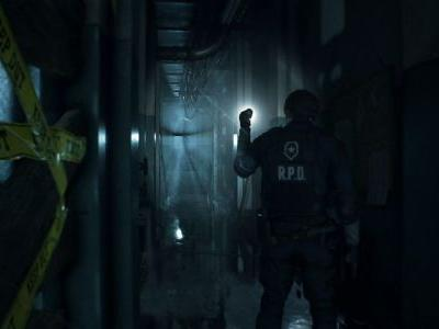 Resident Evil 2 Remake Will Require Just 21 GB of Your System's Storage