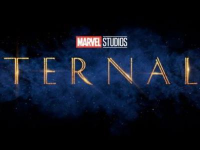 Marvel Studios' First Gay Couple Revealed in 'Eternals' - Here's Who They Are