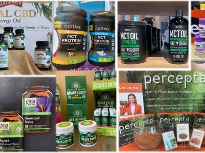 Seven key supplement trends from Expo West 2019