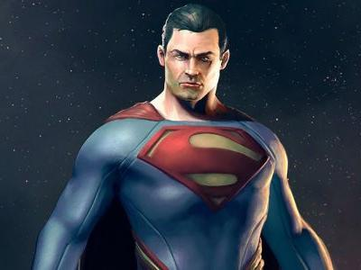 Rocksteady denies that it's working on a Superman game