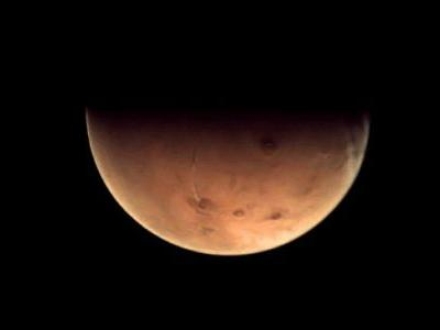 There Is Definitely Methane on Mars, Scientists Say. But Is It a Sign of Life?