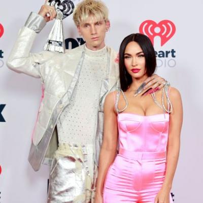 The 'Midnight In The Switchgrass' Trailer Features Megan Fox & MGK