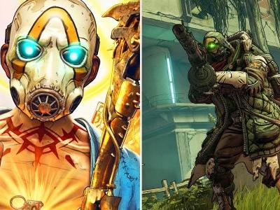 Borderlands 3: The 10 Biggest Fixes The Game Needs | Game Rant