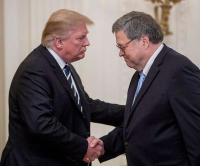 Trump orders intelligence agencies help Barr with probe into Russia investigation