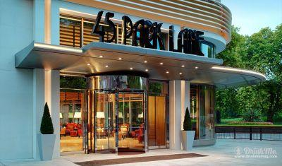 CUT at 45 Park Lane To Feature Spago Popup