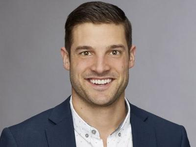 Garrett Dropped a Huge Bombshell About His Past on The Bachelorette - Here's the Deal