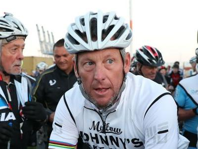 Lance Armstrong agrees to $5 million settlement of federal lawsuit