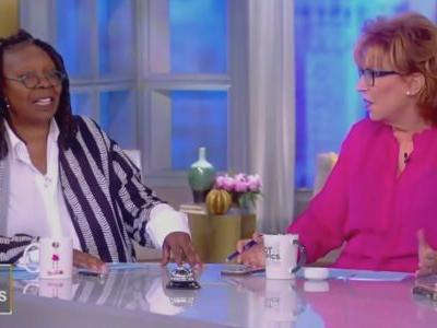 """""""The View"""" cohosts keep getting censored for their anti-Trump rants"""