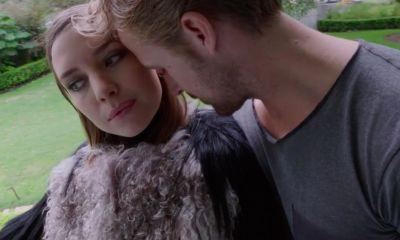 Watch Ryan Gosling Duet With Lykke Li In A Scene From Song To Song