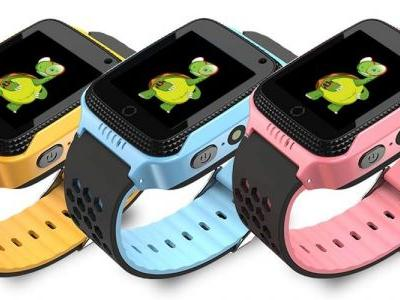 Amazon sells children's smartwatches that are so easy to hack strangers could track and talk to kids, security researchers say