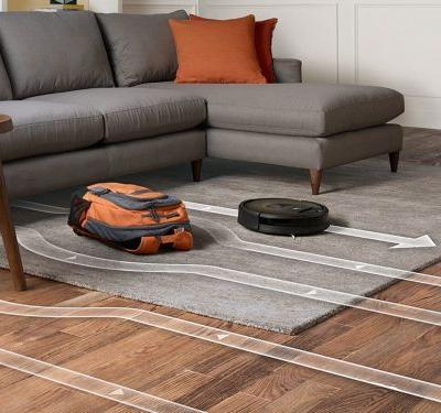 IRobot's $800 Roomba seems like a ridiculous cost, but I've tried my fair share of robot vacuums and it's one of the best