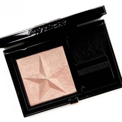 Givenchy Mystic Pink Mystic Glow Powder Review & Swatches