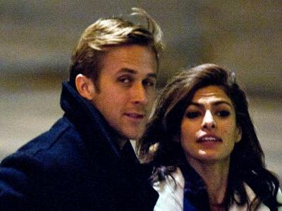 Eva Mendes Gushes That 'Falling in Love' With Ryan Gosling Made Her Want to Have Kids