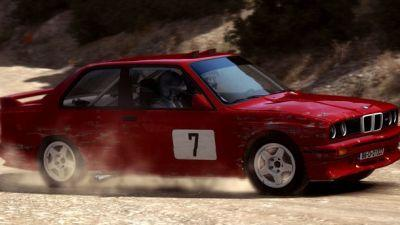 Dirt Rally's VR Update Out Now