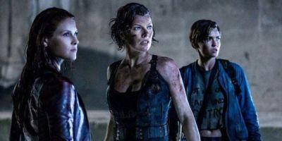 Resident Evil Is Already Getting A Reboot