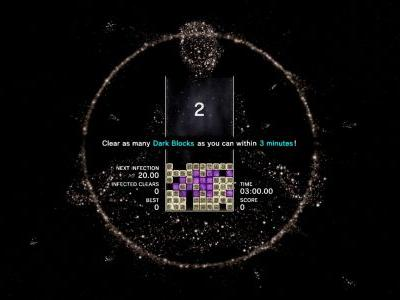 Tetris Effect Coming to PC via Epic Games Store