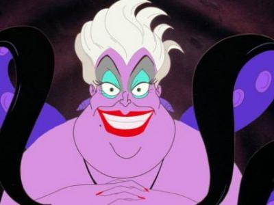 Disney's Live-Action 'Little Mermaid' Wants Melissa McCarthy as Sea Witch Ursula