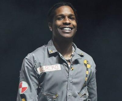 A$AP Rocky to Play Free Show in New York City Tonight