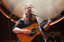 Chris Stapleton Announces 2019 All-American Road Show Tour Dates